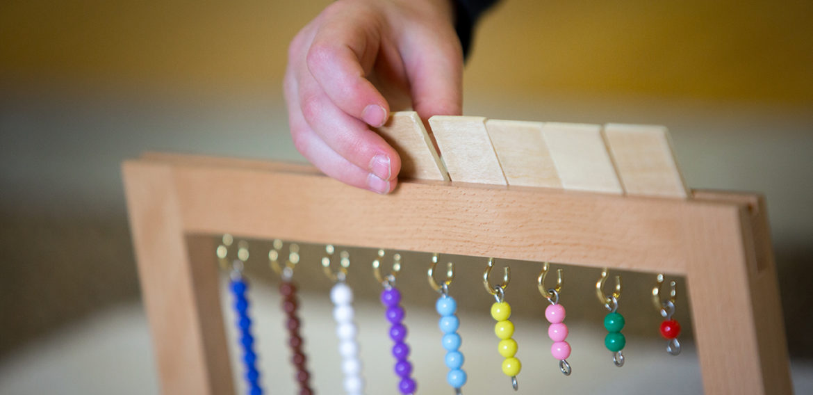 Top 5 Reasons Why Montessori Works