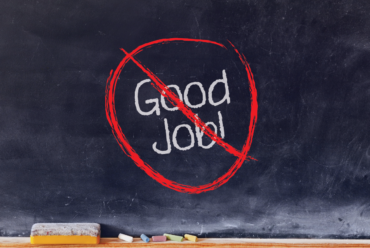 "End the ""Good Job"" Crisis with These 3 Secrets"