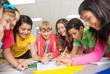 How a Montessori Adolescent Program Prepares Students for High School