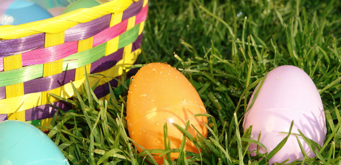13 Ideas for a Montessori-Inspired Easter Basket