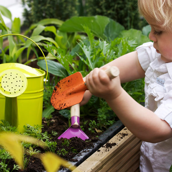 8 Everyday Items to Support Toddler Independence