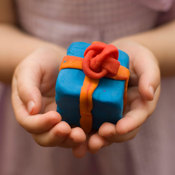 The Greatest Gift: A Montessori Education