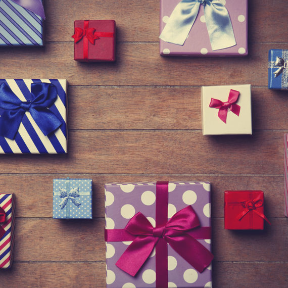 Gift-Giving that Promotes Independence in Montessori (and ALL) Children
