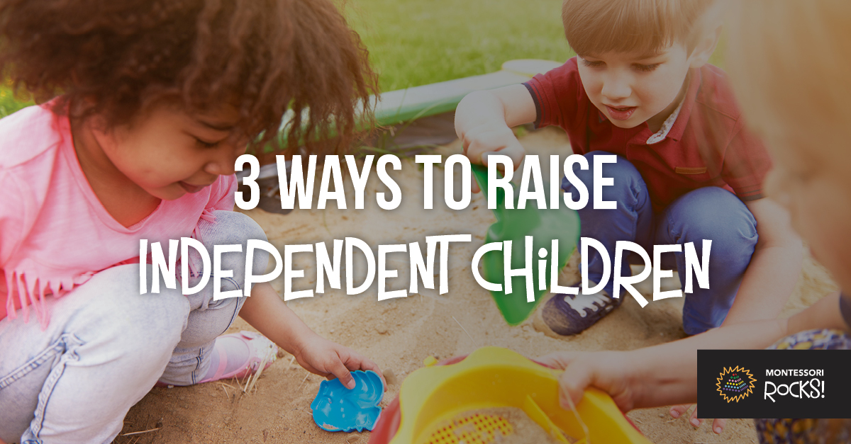 independent-children-montessori-rocks