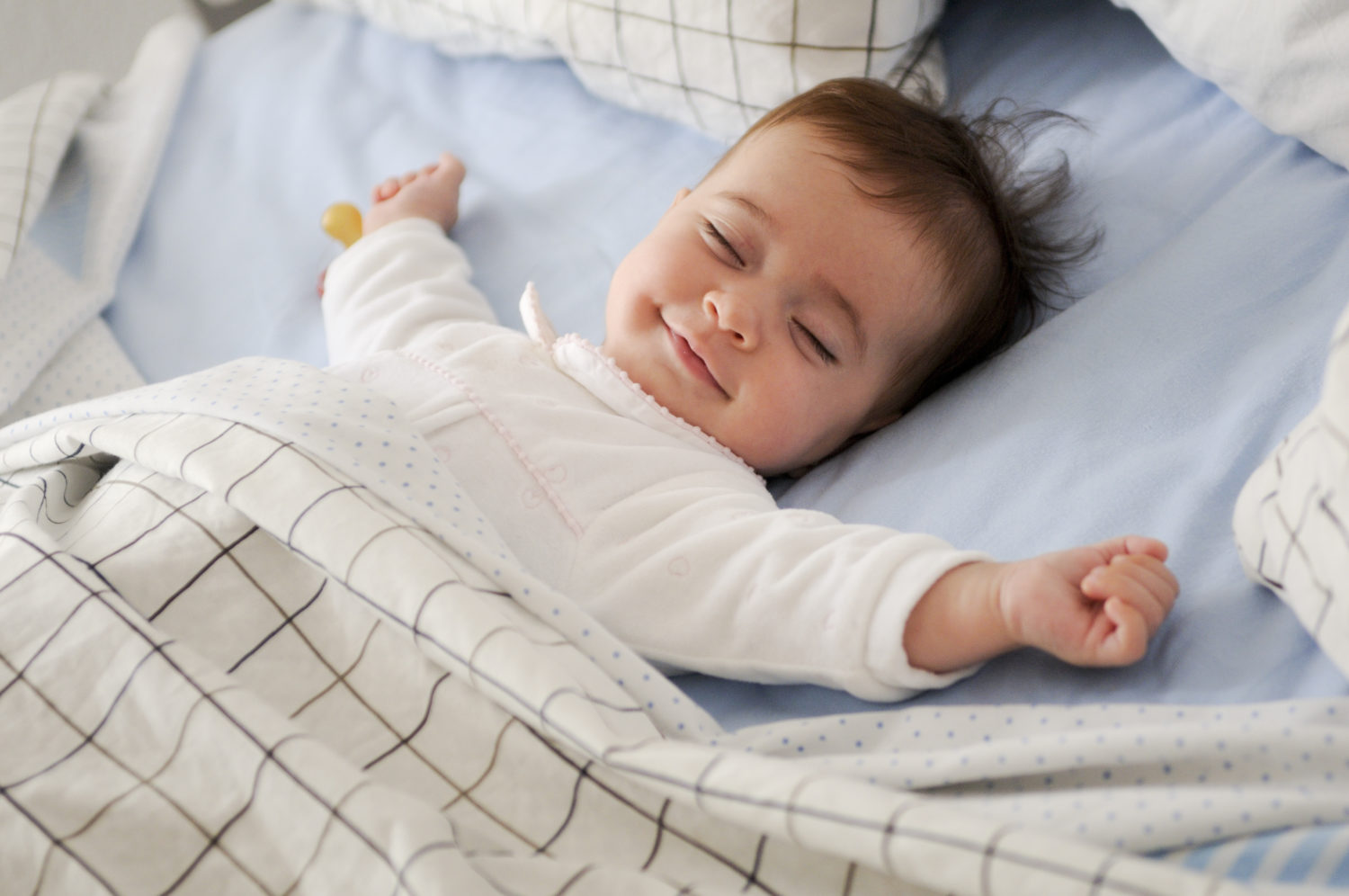 Sleep Tips for Implementing a Montessori Bedroom for Your Baby or Toddler