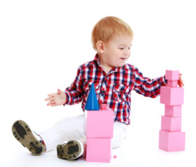 7 Fundamentals of a Montessori Lesson