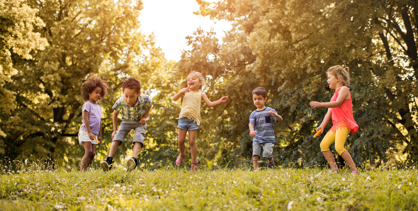 The Value of Play for Young Children