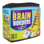 Brain Builders Game