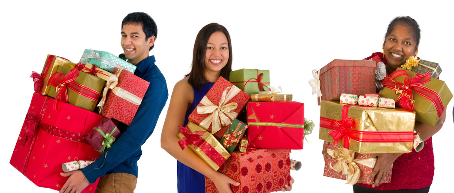 How to Handle Unwanted Gifts as Montessori Parent