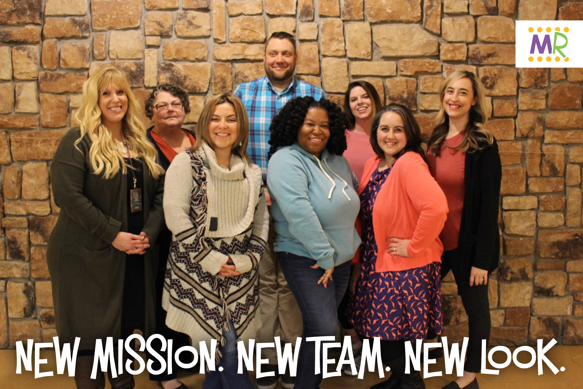"Montessori Rocks' New Blog team - ""New Mission. New Team. New Look."""