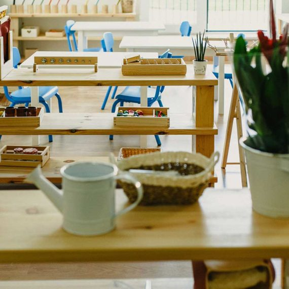 Choosing the Right Montessori Environment