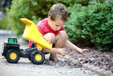 Backyard Series: Be a Geologist