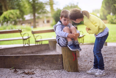 Empathy: A True Lesson in the Montessori Classroom